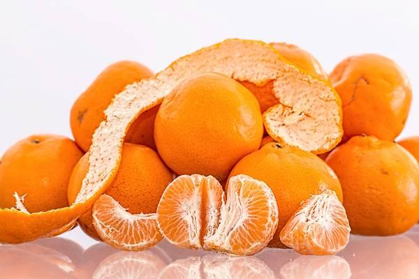 ส้ม ช่วยให้ผิวขาว